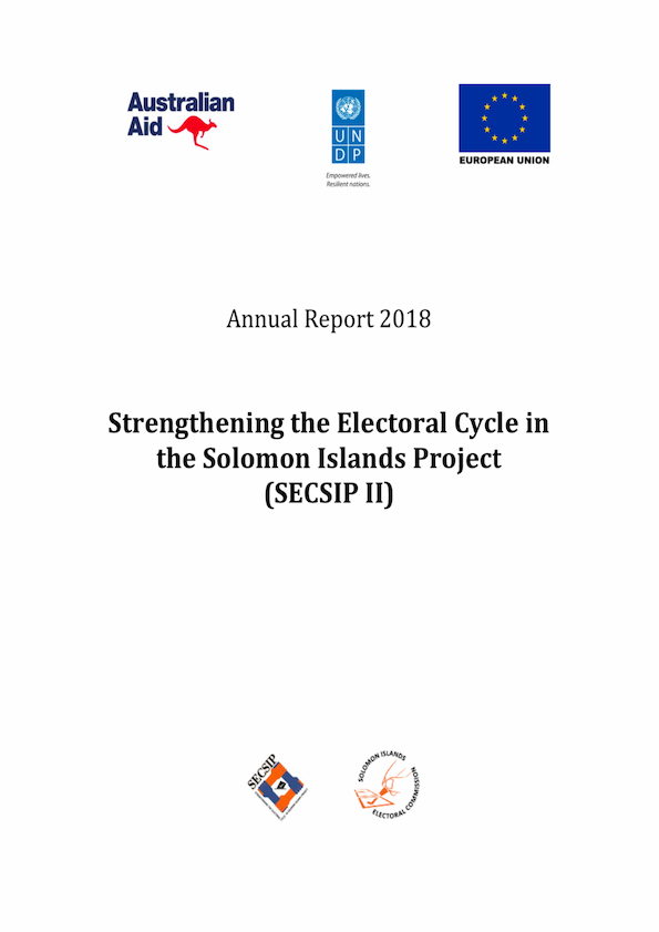 ec-undp jtf solomons islands resources 2018 annual report final
